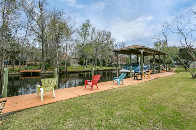 Fleming Island Single Family Home For Sale: 6433 River Point Dr