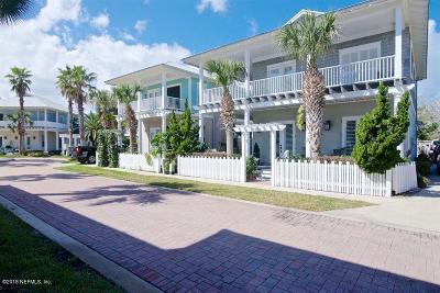 Atlantic Beach, Jacksonville Beach, Neptune Beach Single Family Home For Sale: 2704 Abaco Ln