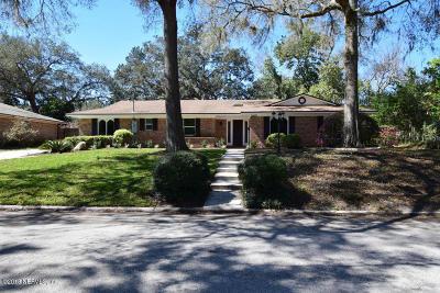 Duval County Single Family Home For Sale: 3968 Kaden Dr
