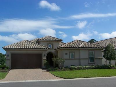 Single Family Home For Sale: 3037 Danube Ct