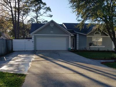 Single Family Home For Sale: 2036 Tanners Green Way