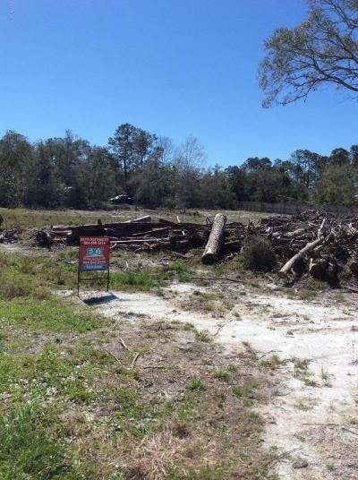 St. Johns County Residential Lots & Land For Sale: 7315 Doe Run Rd