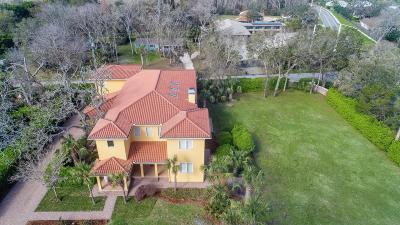 Ponte Vedra Beach Single Family Home For Sale: 173 River Marsh Dr