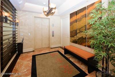 Palm Coast Condo For Sale: 28 Porto Mar #603