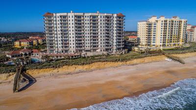 Palm Coast Condo For Sale: 85 Avenue De La Mer #102