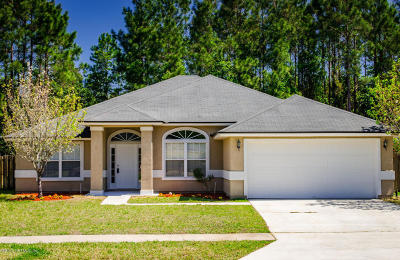 Whisper Ridge Single Family Home For Sale: 1532 Timber Trace Dr