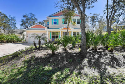 St Augustine Single Family Home For Sale: 116 Istoria Dr