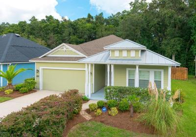 Single Family Home For Sale: 246 Roaring Brook Dr