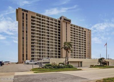 Jacksonville Beach FL Condo For Sale: $449,900