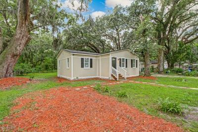 Marietta Single Family Home For Sale: 8030 Baymar St