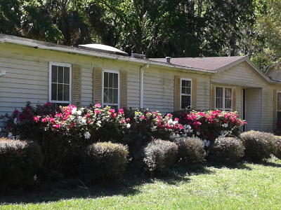 Putnam County Single Family Home For Sale: 111 Wildcat