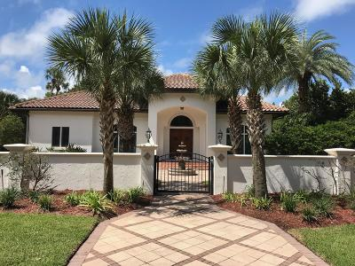 Ponte Vedra Beach Single Family Home For Sale: 217 Isle Way Ln