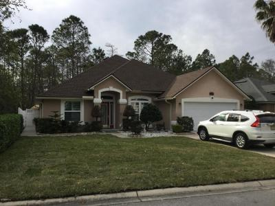 Duval County Single Family Home For Sale: 8618 Crooked Tree Dr