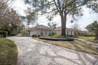 Jacksonville Single Family Home For Sale: 13074 Fiddlers Creek Rd S