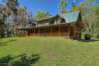 Putnam County Single Family Home For Sale: 143 Ramona Rd