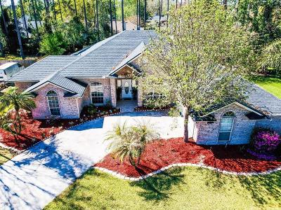 Fleming Island Single Family Home For Sale: 1452 Silver Bell Ln