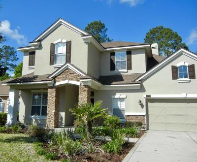 Eagle Landing Single Family Home For Sale: 1839 Wild Dunes Cir