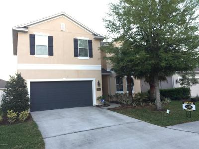 Single Family Home For Sale: 12014 Wynnfield Lakes Cir