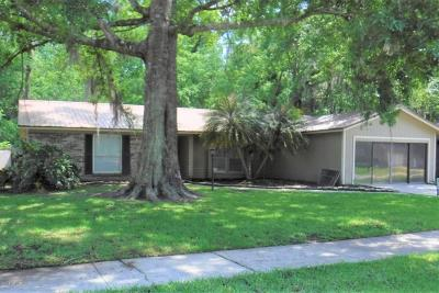Single Family Home For Sale: 1413 Dolphin St