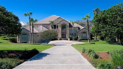 Single Family Home For Sale: 1054 Ponte Vedra Blvd