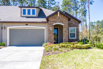 Nocatee Single Family Home For Sale: 154 Crestway Ln