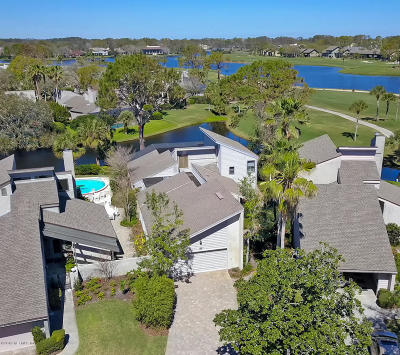 St. Johns County Rental For Rent: 16 Lake Julia Dr S