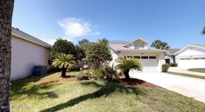 Single Family Home For Sale: 216 Mayan Ter