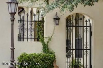 Jacksonville Single Family Home For Sale: 8843 La Terrazza Pl