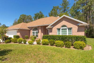 Duval County Single Family Home For Sale: 11037 Ashford Gable Pl
