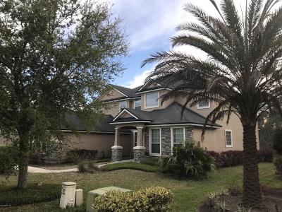 St Augustine Single Family Home For Sale: 283 Sophia Ter