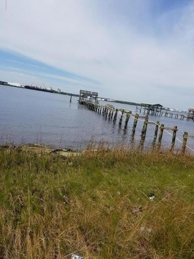 Jacksonville Residential Lots & Land For Sale: River Park Dr