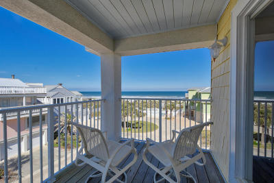 St Augustine Single Family Home For Sale: 117 Seychelles Ct