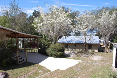 Single Family Home For Sale: 6794 Crystal Lake Rd