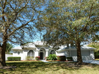 St Johns Single Family Home For Sale: 301 Ivy Lakes Dr