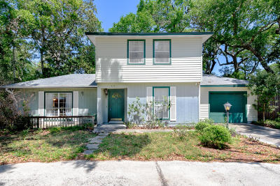 Single Family Home For Sale: 518 A St