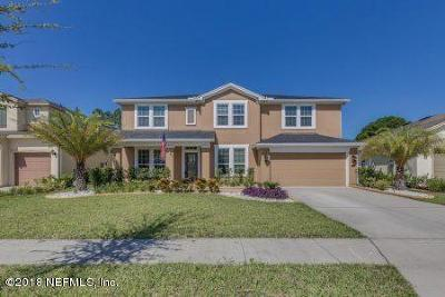 Austin Park, Coastal Oaks, Coastal Oaks At Nocatee, Del Webb Ponte Vedra, Greenleaf Preserve, Greenleaf Village, Kelly Pointe, Nocatee Single Family Home For Sale: 104 Prospect Ln