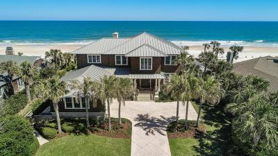 Single Family Home For Sale: 417 Ponte Vedra Blvd