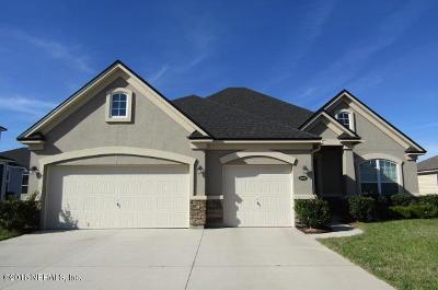 Middleburg Single Family Home For Sale: 4064 Blackbird Ln