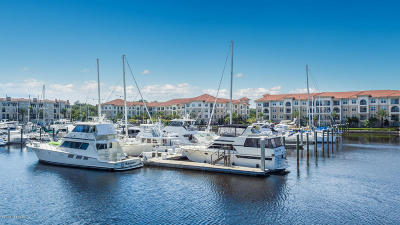 Duval County, St. Johns County Condo For Sale: Atlantic Blvd #A31AB