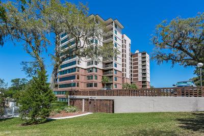 Duval County Condo For Sale: 6000 San Jose Blvd #11-F