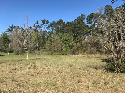 Jacksonville Residential Lots & Land For Sale: 16107 Ressie Dr W