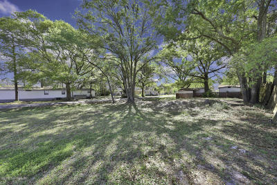 Jacksonville Residential Lots & Land For Sale: 8102 Buttercup St