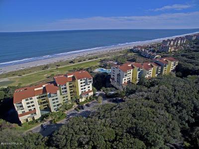 Atlantic Beach, Neptune Beach, Jacksonville Beach, Ponte Vedra Beach, Fernandina Beach Condo For Sale: 1361 Shipwatch Cir