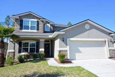 Middleburg Single Family Home For Sale: 1282 Wetland Ridge Cir