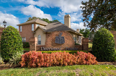 Duval County Condo For Sale: 7775 Deerwood Point Pl #103