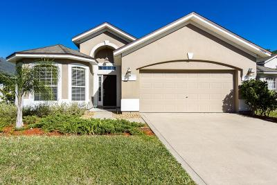 Bartram Springs Single Family Home For Sale: 14860 Bulow Creek Dr