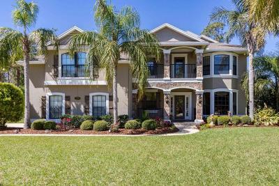 St Augustine Single Family Home For Sale: 1208 Ellington Ct