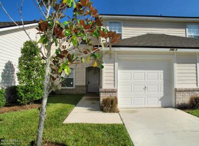 St Johns FL Townhouse For Sale: $179,900