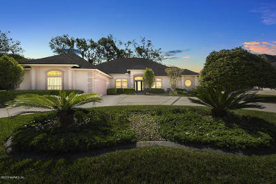 Orange Park Single Family Home For Sale: 728 Cherry Grove Rd