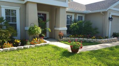 St Augustine FL Single Family Home For Sale: $287,000